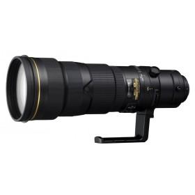 Nikon Nikkor AF-S 500mm f/4G ED VR Super Telephoto