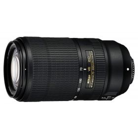Obiettivo Nikon Nikkor AF-P 70-300mm f/4.5-5.6 E ED VR