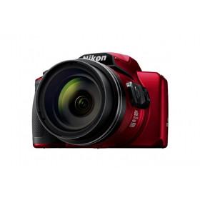 Fotocamera Bridge Nikon Coolpix B600 Red