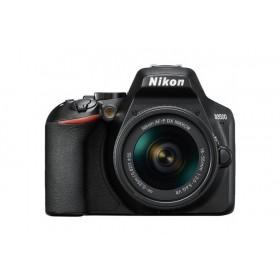 Fotocamera Digitale Reflex Nikon D3500 Kit + AF-P 18-55mm Nikon VR