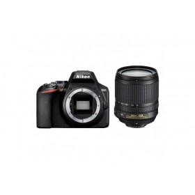 Fotocamera Digitale Reflex Nikon D3500 Kit + AF-S 18-105mm Nikon VR