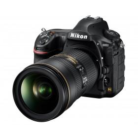 Fotocamera Digitale Reflex Nikon D850 Kit + 24-120mm Nikon VR