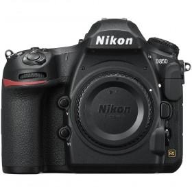 Fotocamera Digitale Reflex Nikon D850 Body (Solo Corpo Macchina) Black