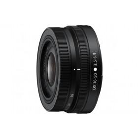 Obiettivo Nikon NIKKOR Z DX 16-50mm f/3.5-6.3 VR
