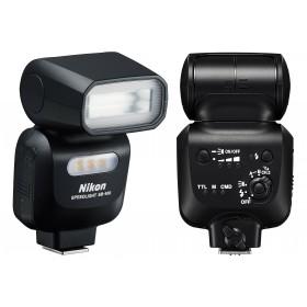 Flash Nikon Speedlight SB500 SB-500