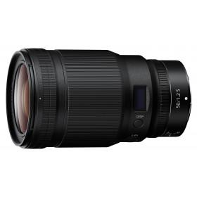 Obiettivo Nikon NIKKOR Z 50mm F1.2 S