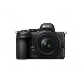 Fotocamera Mirrorless Nikon Z5 + Nikkor Z 24-50mm f/3.5-6.3 (ENG)