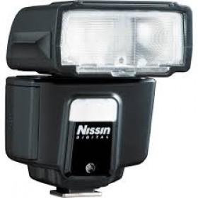 Flash Nissin i40 Digital Flash (Canon) Garanzia Rinowa