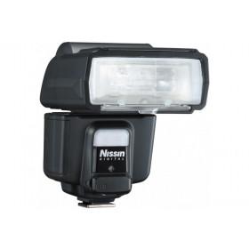 Nissin i60A Air Flash (Nikon) Garanzia Rinowa