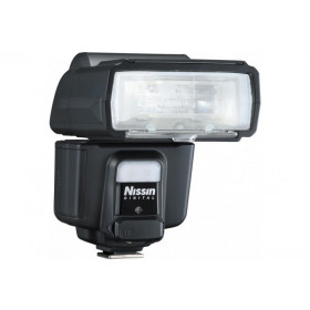 Nissin i60A Air Flash (Micro 4/3) Garanzia Rinowa