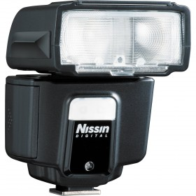 Flash Nissin i40 Digital Flash (Sony) Garanzia Rinowa