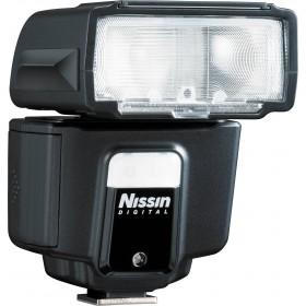Flash Nissin i40 Digital Flash (Nikon) Garanzia Rinowa