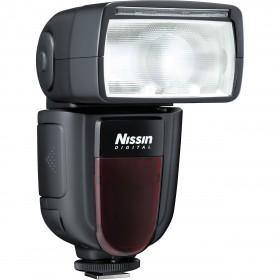 Flash Nissin Di700A Air Digital TTL Flash (Nikon) Garanzia Rinowa