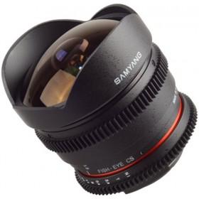 Samyang 8mm T3.8 Asph IF MC Fisheye CS II(Samsung)