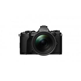 Fotocamera Mirrorless Olympus OM-D E-M5 Mark II Kit 12-40mm Black