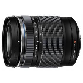 Olympus M.ZUIKO Digital ED 14-150mm F4.0-5.6 II Black