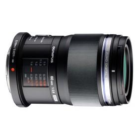 Obiettivo Olympus M.Zuiko Digital ED 60mm f/2.8 Macro