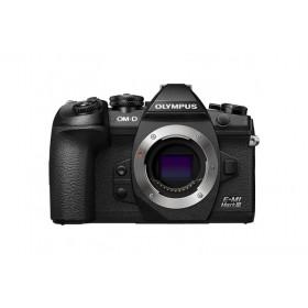 Fotocamera Mirrorless Olympus OM-D E-M1 Mark III Body