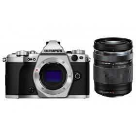 Fotocamera Mirrorless Olympus OM-D E-M5 Mark II Kit 14-150mm II Silver