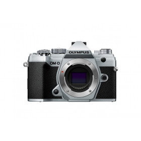 Fotocamera Mirrorless Olympus OM-D E-M5 Mark III Body Silver