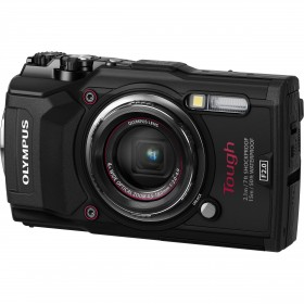 Olympus Tough TG-5 Black