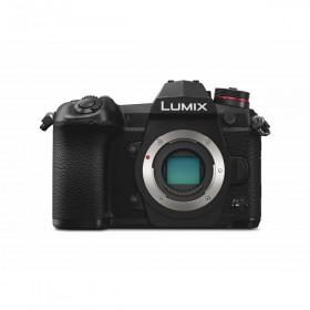 Fotocamera Mirrorless Panasonic LUMIX DMC-G9 Body