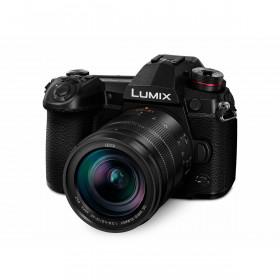 Fotocamera Mirrorless Panasonic LUMIX DMC-G9 +12-60mm f/3.5