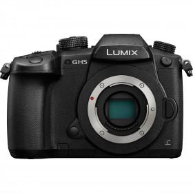 Panasonic Lumix DMC-GH5 Body Garanzia FOWA 4 anni✔
