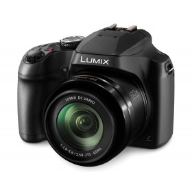 Panasonic Lumix DMC-FZ80 Black