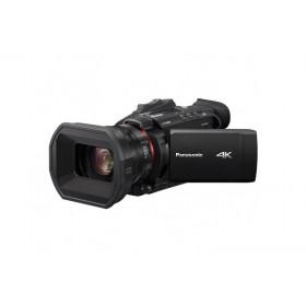 Videocamera Panasonic HC-X1500E Ultra HD 4K