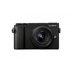 Panasonic Lumix DC-GX9 Black + 12-32mm