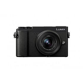 Panasonic Lumix DC-GX9 Black + 12-32mm Garanzia FOWA 4 anni✔
