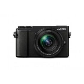 Panasonic Lumix DC-GX9 Black + 12-60mm