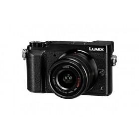 Fotocamera Mirrorless Panasonic Lumix DMC-GX80 Kit 14-42mm Black