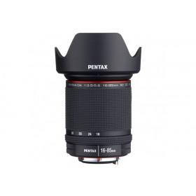 Pentax HD DA 16-85mm f/3.5-5.6 WR