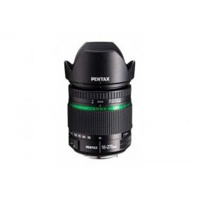 Obiettivo Pentax SMC-DA 18-270mm F3.5-6.3 ED SDM
