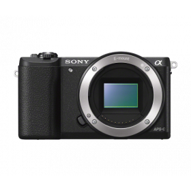 Sony Alpha 5100 a5100 Body (Solo Corpo) ILCE-5100 Black