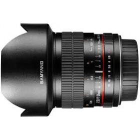 Samyang 10mm f/2.8 ED AS NCS CS (M4/3) Garanzia FOWA 5 anni
