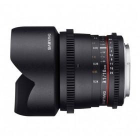 Samyang 10mm T3.1 ED AS NCS CS VDSLR (Fuji X)Garanzia FOWA 5 anni