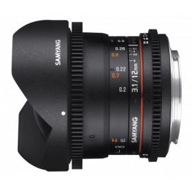 Samyang 10mm f/2.8 ED AS NCS CS (Fuji X) Garanzia FOWA 5 anni