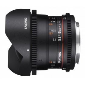 Samyang 10mm f/2.8 ED AS NCS CS (Nikon) Garanzia FOWA 5 anni