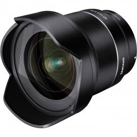 Samyang 14mm f/2.8 AF Autofocus (Sony E) Garanzia FOWA 5 anni