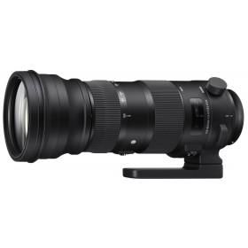Obiettivo Sigma 150-600mm f/5-6.3 DG OS HSM Sport (Nikon)