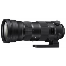 Obiettivo Sigma 150-600mm f/5-6.3 DG OS HSM Sport (Canon)