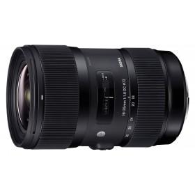 Sigma 18-35mm f/1.8 DC HSM | Art (Sony)