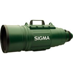 Sigma APO 200-500mm F/2.8 EX DG (Nikon) Garanzia Italia 3 anni