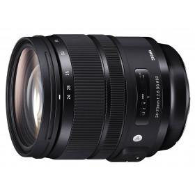 Obiettivo Sigma 24-70mm f/2.8 DG OS HSM Art (Canon) Garanzia Italia 3 anni