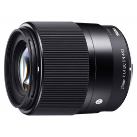 Obiettivo Sigma 30mm F1.4 DC DN Contemporary (Sony E) Garanzia Italia 3 anni