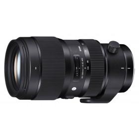 Sigma 50-100mm F1.8 DC HSM Art (Canon) Garanzia Italia 3 anni