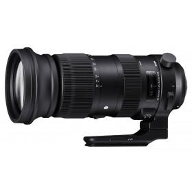 Sigma 60-600mm F4.5-6.3 DG OS HSM | Sport (Canon) Garanzia Italia 3 anni